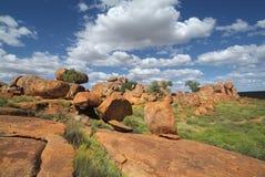 Australia_Northern Territory Stock Image