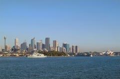 Australia, NSW, Sydney Royalty Free Stock Photo