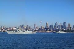 Australia, NSW, Sydney Royalty Free Stock Images