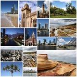 Australia photos Royalty Free Stock Photography