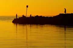 australia południe Zdjęcia Stock
