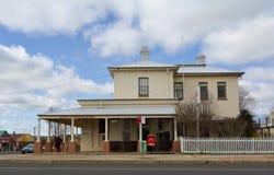 Australia poczta usługi pocztowe Blayney Australia Obraz Stock