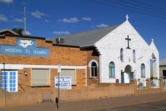 Australia_Port Pirie, 免版税库存照片