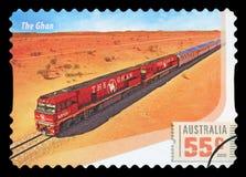 Free AUSTRALIA - Postage Stamp Stock Image - 155306861