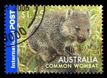 AUSTRALIA - postage stamp royalty free stock photography
