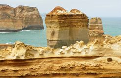 Australia Rock Formations Stock Photos
