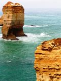 Australia Rock Formations Royalty Free Stock Image