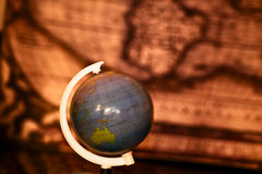 Australia rotatoria Fotos de archivo libres de regalías