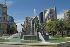 Australia, SA, Adelaide, Royalty Free Stock Images