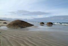 Australia, SA, beach Stock Images