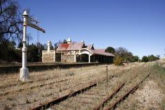 Australia scenic Royalty Free Stock Images