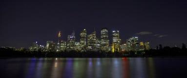 Australia se pasea Imágenes de archivo libres de regalías