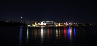 Australia se pasea Fotos de archivo libres de regalías
