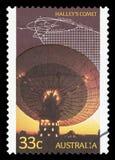 AUSTRALIA - sello imágenes de archivo libres de regalías