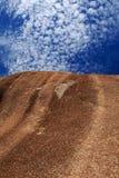 australia skały fala western Obrazy Stock