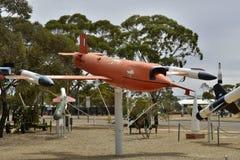Australia, sur de Australia, Woomera imagen de archivo