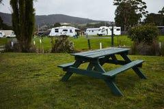 Australia Tasmania Royalty Free Stock Images