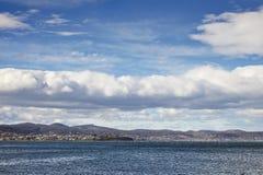 Australia Tasmania Royalty Free Stock Image