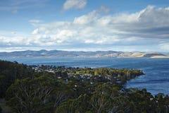 Australia Tasmania Royalty Free Stock Photography