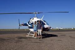 Australia, terytorium północny, Sceniczny lot Obraz Stock
