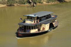 Australia, VIC, Echuca Royalty Free Stock Photos