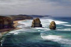 Australia_Victoria stock foto's