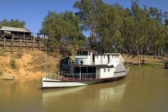 Australia, Victoria, Echuca imagen de archivo