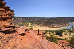 Free Australia, WA, Kalbarri NP Royalty Free Stock Photo - 112687235
