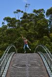 Australia, WA, Perth, reyes Park foto de archivo