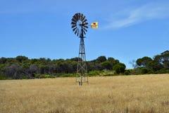 Australia, WA, zona rural fotos de archivo