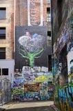 Australia, Wiktoria, Melbourne Obraz Royalty Free