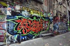 Australia, Wiktoria, Melbourne Obrazy Royalty Free