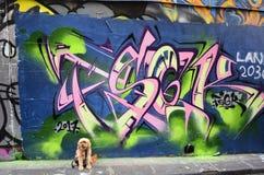 Australia, Wiktoria, Melbourne Zdjęcia Stock