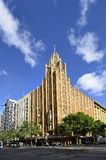 Australia, Wiktoria, Melbourne, Buduje Fotografia Stock