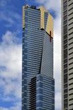 Australia, Wiktoria, Melbourne, Eureka wierza zdjęcia stock