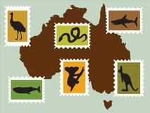 Free Australian Animals Stock Photo - 3040760