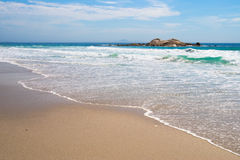 Australian Beach Royalty Free Stock Image