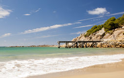 Australian Beach Stock Photography