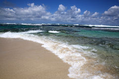 Australian Beach Stock Image