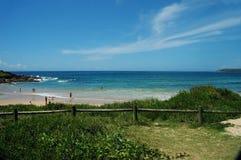 Australian Beach Stock Images