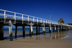Australian beaches Royalty Free Stock Photo