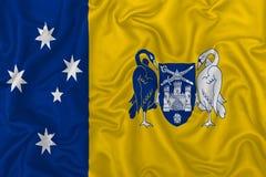 Free Australian Capital Territory Flag Stock Photo - 178362370
