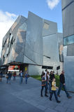Australian Centre for the Moving Image ACMI - Melbourne Stock Photo