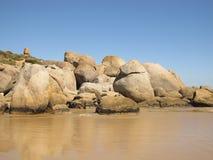 Free Australian Coast In Wilsons Promontory National Park Stock Image - 70632981