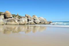 Free Australian Coast In Wilsons Promontory National Park Stock Photos - 70633203