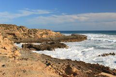 Australian coastal Stock Photography
