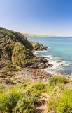 Australian Coastline Royalty Free Stock Images
