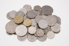 Australian coins Stock Images