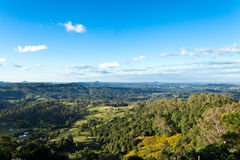 Australian Country Landscape Stock Image