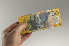 Australian Currency. The Australian dollar or AUD is the currency of the Commonwealth of Australia Stock Image